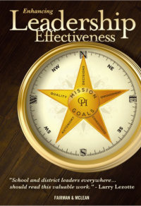 Enhancing Leadership Effectiveness
